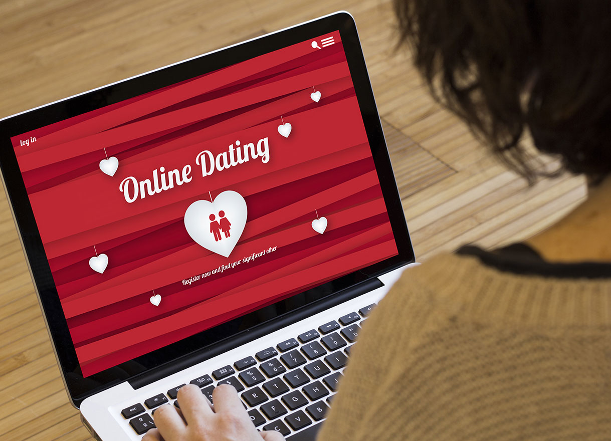 Online dating scams for money